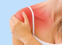 Symptom | Axelskador | Naprapat Hälsan