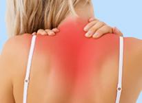 Symptom | Rygg & Nackskador | Naprapat Hälsan